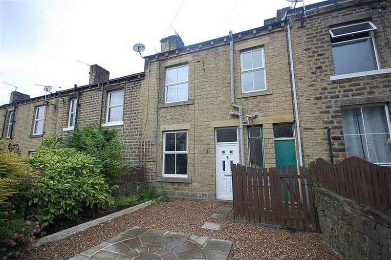2 Bedrooms Terraced House for sale in Oak Street, Elland, HX5