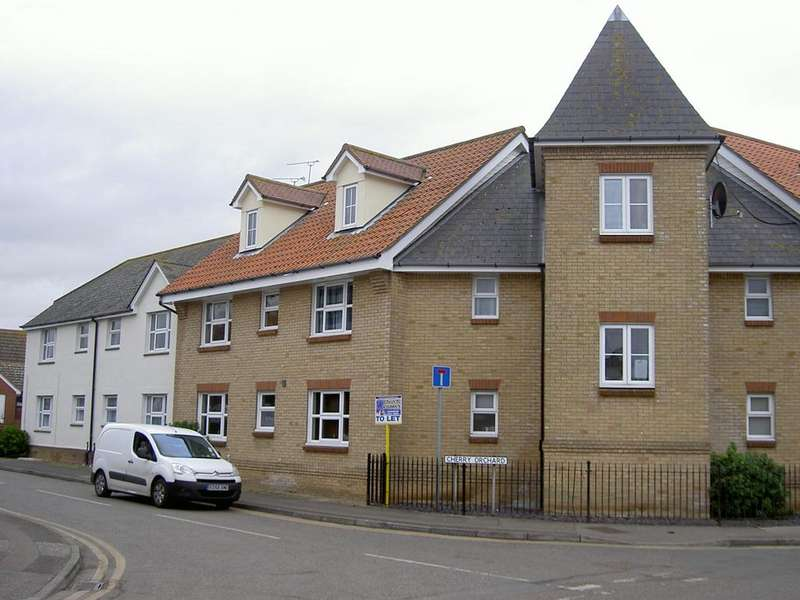 1 Bedroom Flat for rent in Cherry Orchard, Southminster cm0