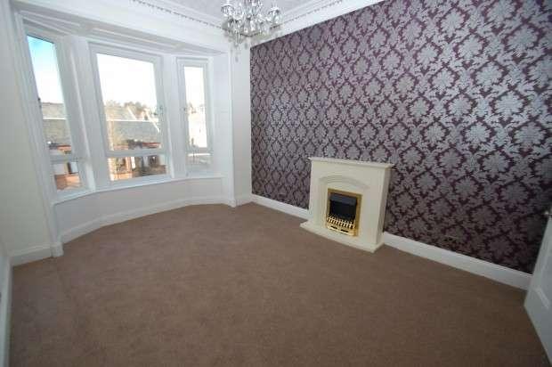 1 Bedroom Flat for sale in 9 Main Street, Lochwinnoch, PA12