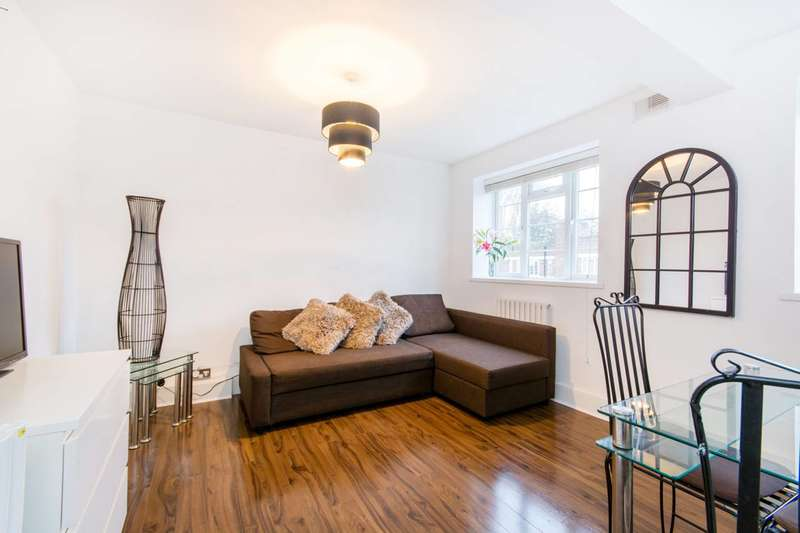 2 Bedrooms Flat for sale in Warwick Gardens, Norbury, CR7