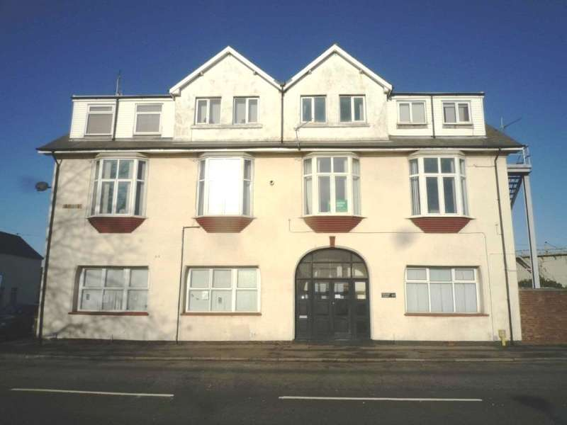 2 Bedrooms Property for rent in Grange Court, Cardiff Road, Barry