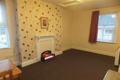 Flat for rent in High Street, Chasetown, WS7