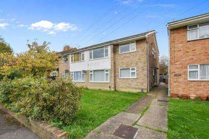 2 Bedrooms Maisonette Flat for sale in Loughton, Essex