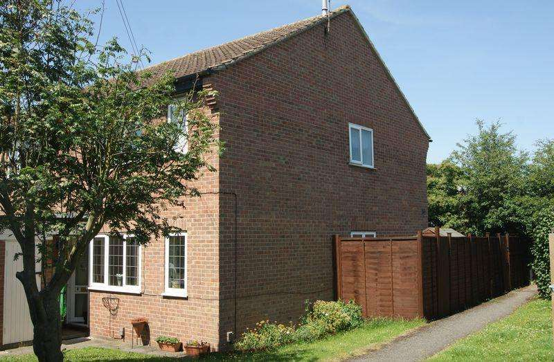 1 Bedroom Apartment Flat for sale in Acorn Close, New Balderton