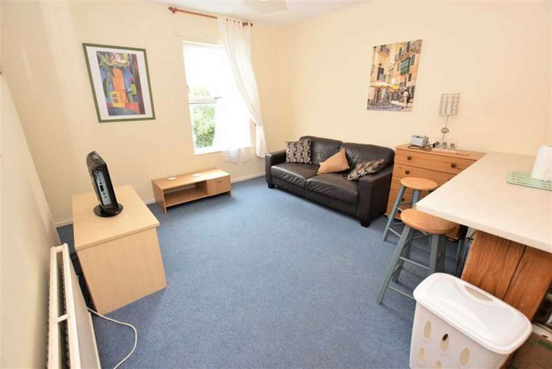1 Bedroom Flat for sale in Collingwood Street, Barrow In Furness, Cumbria