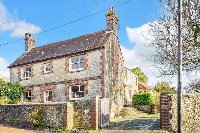 4 Bedrooms House for sale in The Alley, Amberley, West Sussex, BN18