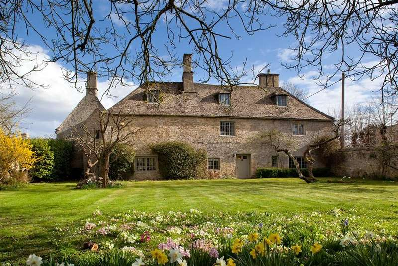 7 Bedrooms House for sale in Weald, Bampton, Oxfordshire, OX18