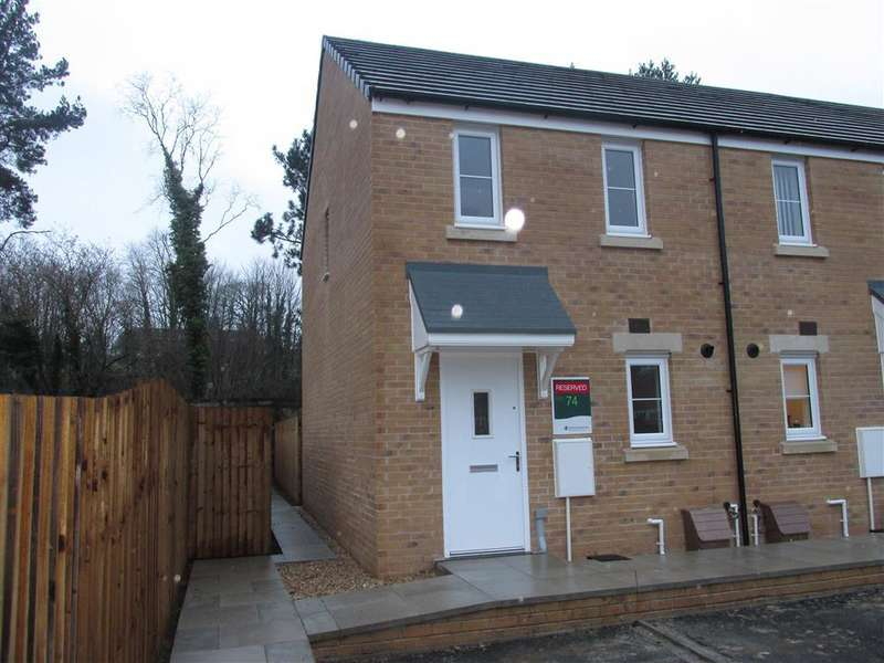 2 Bedrooms House for rent in Llwyngwern, Hendy, Swansea