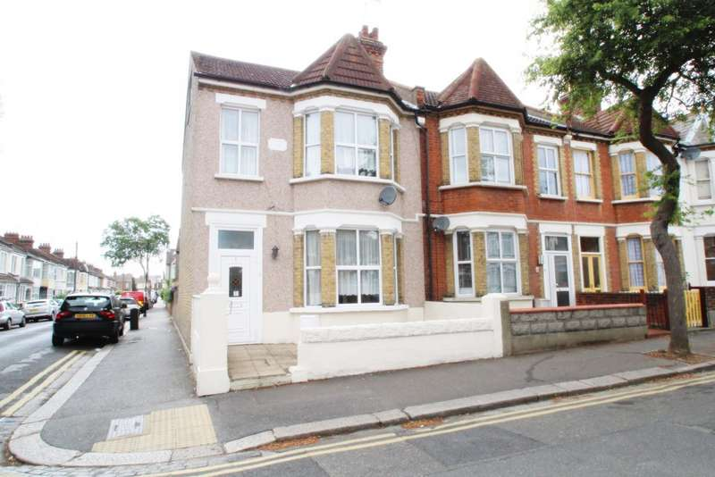 2 Bedrooms Property for sale in Beaufort Street, Southend On Sea SS2