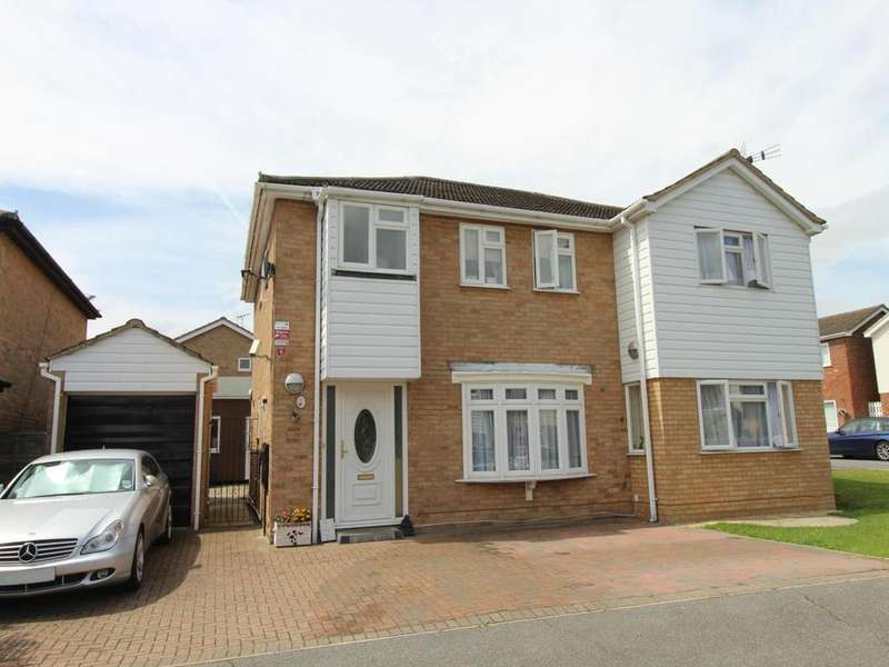 5 Bedrooms Detached House for sale in Constantine Road, Witham, Essex, CM8