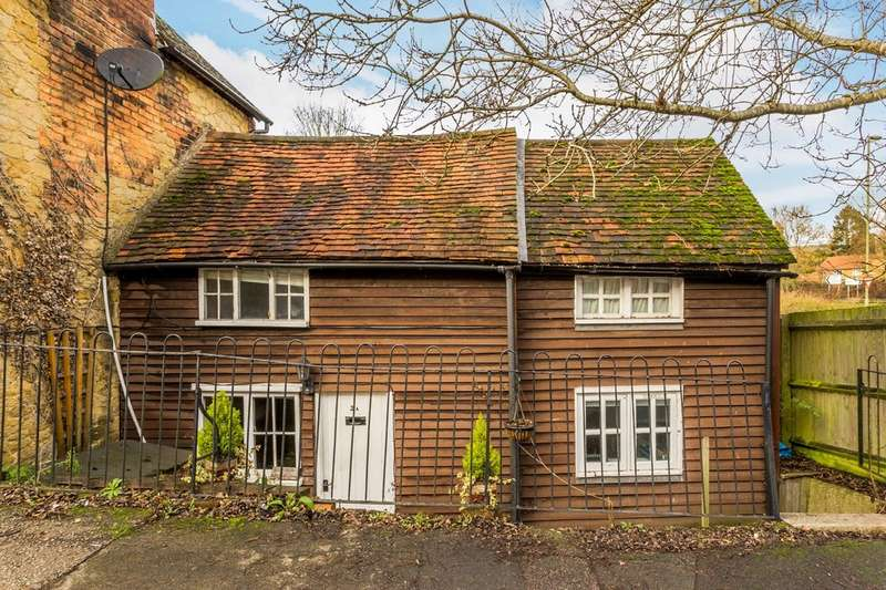 2 Bedrooms Cottage House for sale in High Street, High Street, Surrey, RH8 9JJ