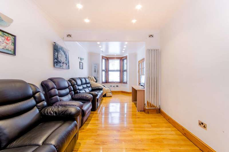 7 Bedrooms Terraced House for sale in Forest Gate, Forest Gate, E7