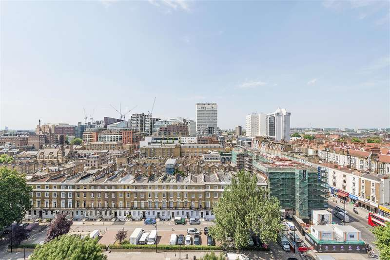 2 Bedrooms Flat for sale in The Water Gardens, Paddington, London W2