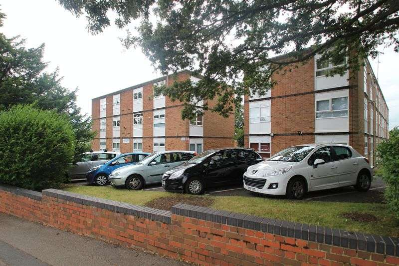 Property for sale in March Court, Dunchurch Road, Rugby