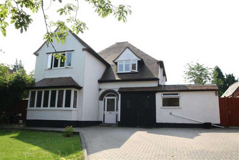 5 Bedrooms House for sale in Oakfield Road, Selly Park
