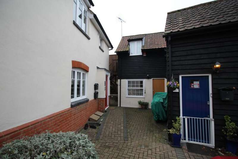 1 Bedroom Apartment Flat for rent in St Martins Quarter, Ongar, CM5