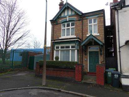 House for sale in Forster Street, Smethwick, Birmingham, West Midlands