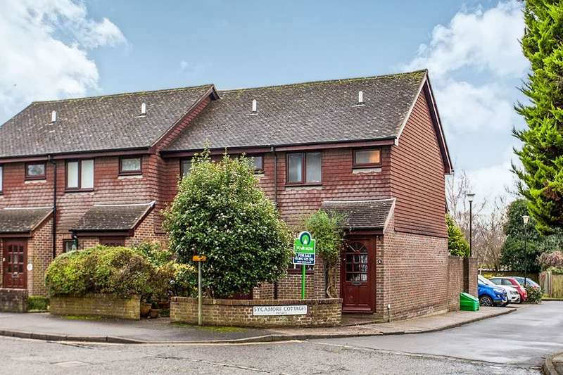 1 Bedroom Property for sale in High Street, Pembury, Tunbridge Wells, TN2