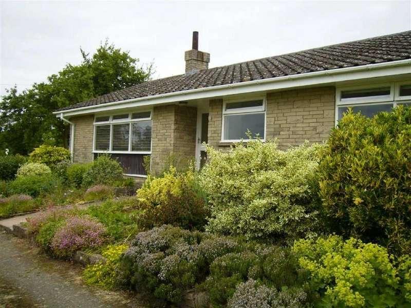 3 Bedrooms Bungalow for rent in Bromyard, HR7