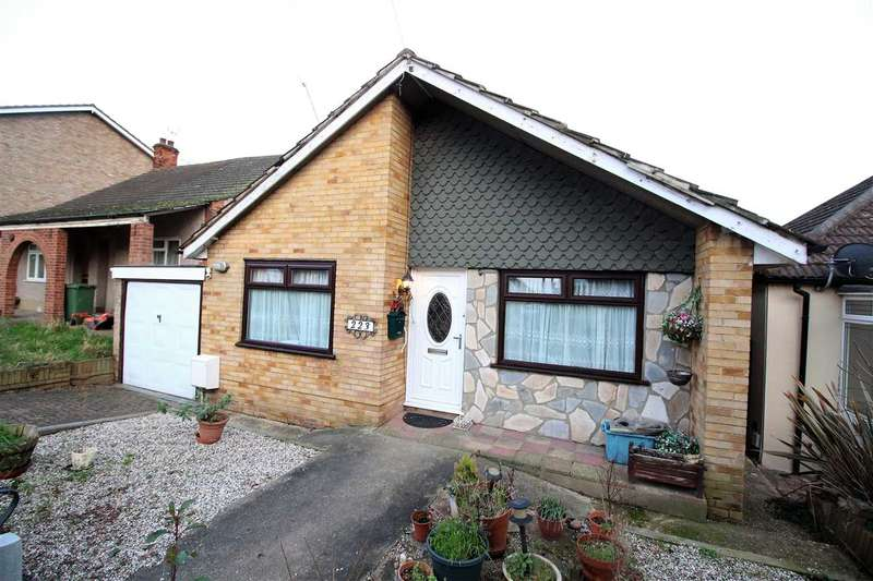2 Bedrooms Bungalow for sale in Rectory Road, Grays