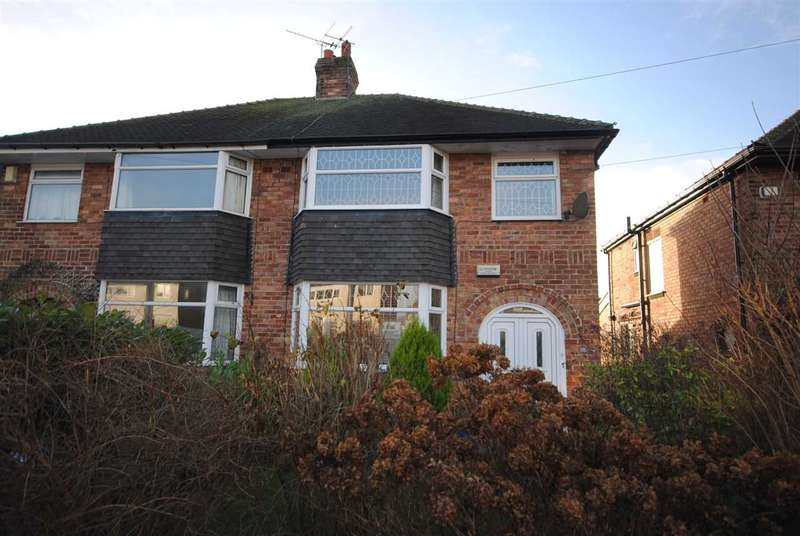 3 Bedrooms House for rent in Dobson Road, Normoss, Blackpool