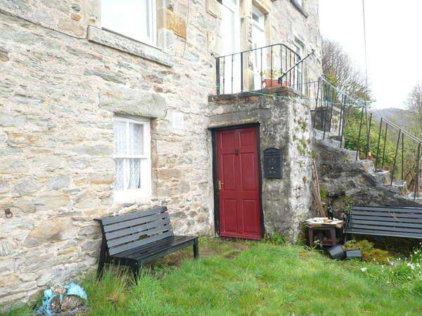 1 Bedroom Flat for sale in The Underdwelling, Kyles View, Tighnabruaich, PA21 2EJ