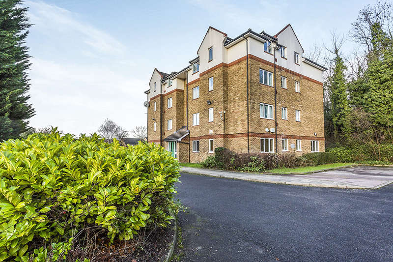 2 Bedrooms Flat for sale in Beacon Gate, London, SE14