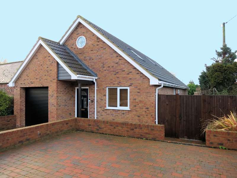 4 Bedrooms House for sale in Church Road, Cantley, NR13