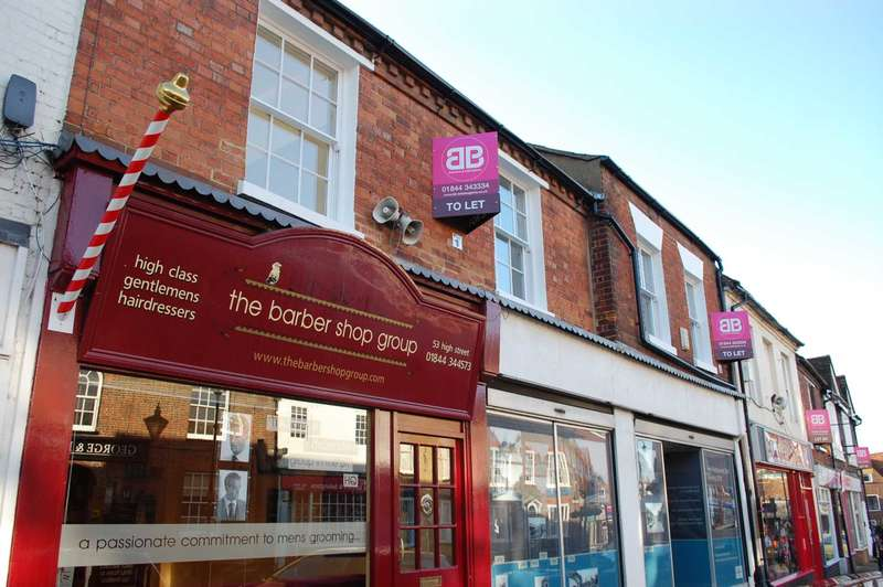 1 Bedroom Apartment Flat for rent in High Street, Princes Risborough