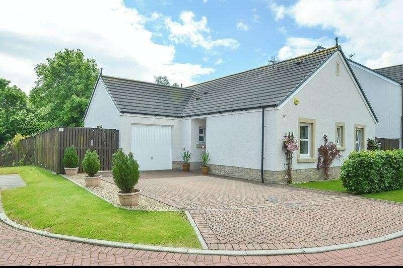 3 Bedrooms Property for sale in 16 Hoggan Way, Loanhead, Midlothian, EH20 9DG