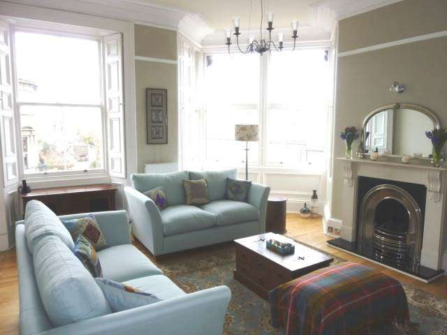 3 Bedrooms Flat for rent in Inverleith Terrace, Edinburgh,