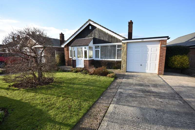 3 Bedrooms Detached Bungalow for sale in YEW TREE LANE, POYNTON