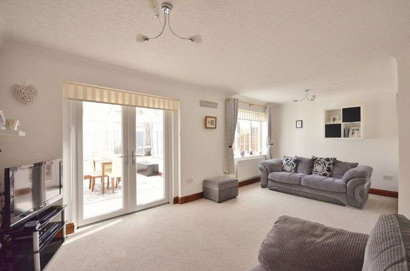 3 Bedrooms Property for sale in The Fairways, Seascale