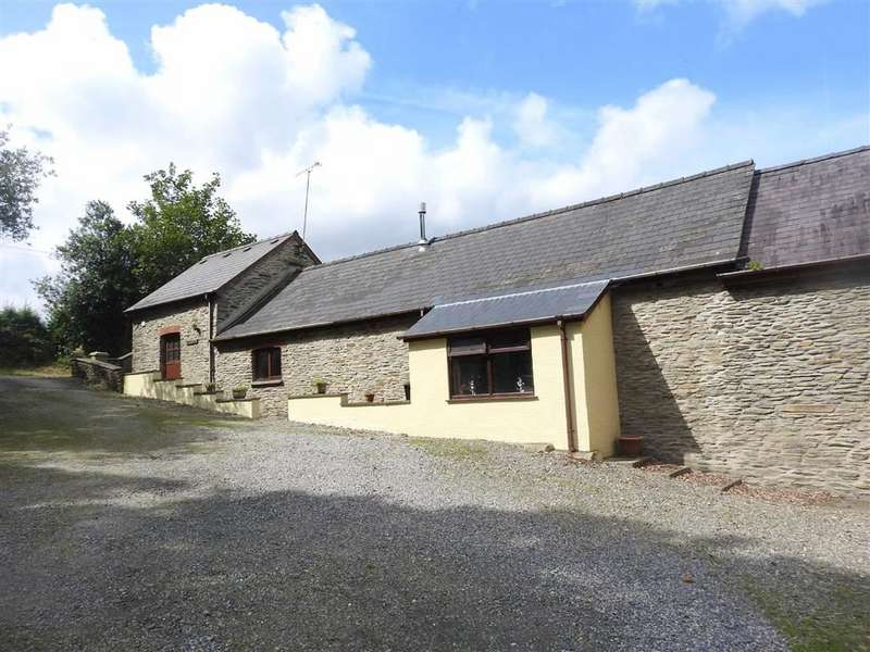 6 Bedrooms House for sale in BONCATH