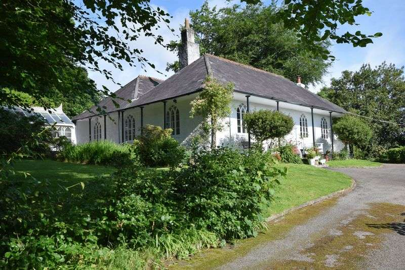 4 Bedrooms Property for sale in Station Road, Drakewalls