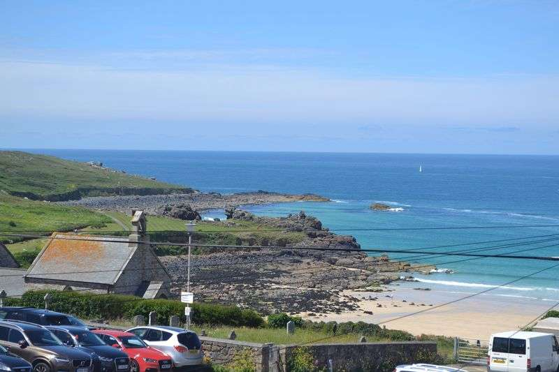 3 Bedrooms Property for sale in West Place, St. Ives