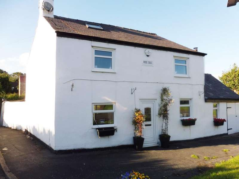 2 Bedrooms Cottage House for sale in Stainton Lane, Stainton S66