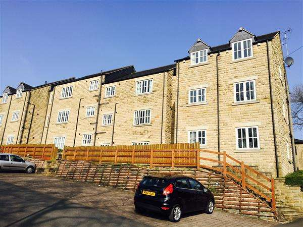 2 Bedrooms Apartment Flat for rent in High Street, Oldham