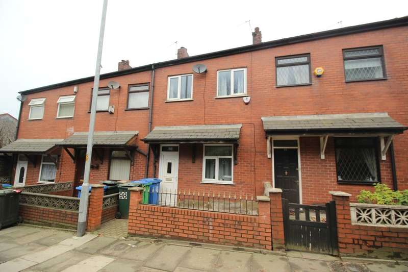 2 Bedrooms Property for sale in Prettywood, Bury, BL9