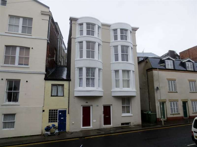 1 Bedroom Apartment Flat for sale in Castle Road, Scarborough