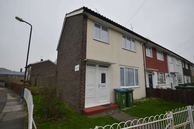 2 Bedrooms House for sale in Chalcombe Road, Abbey Wood