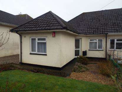2 Bedrooms Bungalow for sale in Plympton, Plymouth, Devon