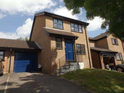 4 Bedrooms Link Detached House for sale in Salisbury, Wiltshire