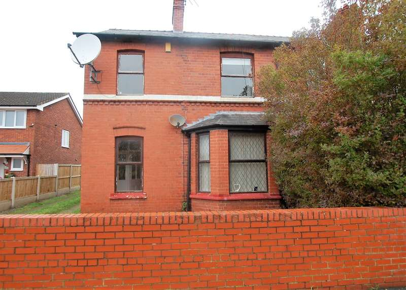 3 Bedrooms Semi Detached House for sale in Boundary Lane