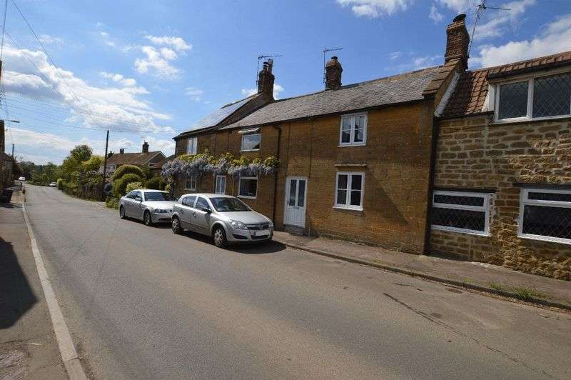 2 Bedrooms Property for sale in Silver Street, South Petherton
