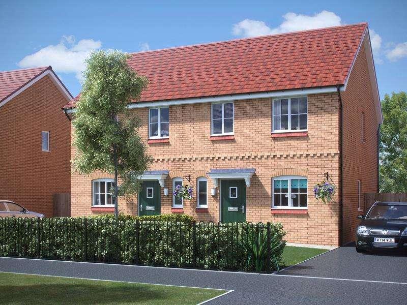 3 Bedrooms Semi Detached House for rent in Fernhurst Street, Oldham