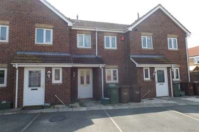 2 Bedrooms Town House for rent in Northfield Grove, South Kirkby
