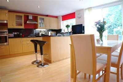 4 Bedrooms End Of Terrace House for rent in Townfield, Rickmansworth, WD3