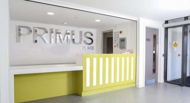 1 Bedroom Studio Flat for sale in Primus Place 52 Gateway Street, Leicester, LE2