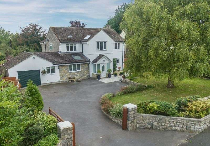 4 Bedrooms Property for sale in Stoney Lane Curry Rivel, Curry Rivel